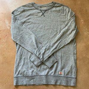 Men's Levi's long sleeve t-shirt